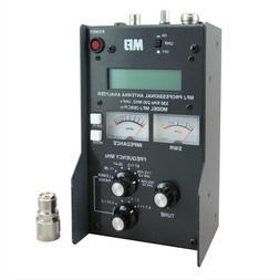 MFJ-269CPro HF/VHF/UHF, Antenna Analyzer