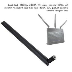 3PCS High Gain WiFi Router Dual-frequency Network Card Anten