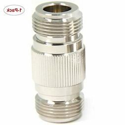 Ancable 50 Ohm Low Loss Coaxial Antenna Cable Coupler Joiner