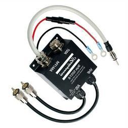 Shakespeare 5257-S Antenna Splitter f/VHF Radio, AIS Receive