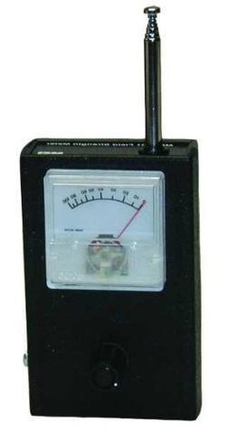 MFJ-801 RF Field strength meter, compact <500MHz