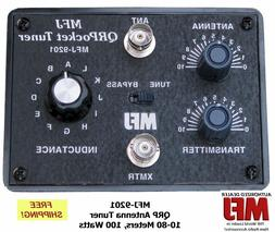 9201 antenna tuner