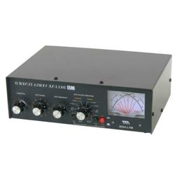MFJ-949E 300W 1.8-30 MHz Antenna Tuner, Peak Reading Cross M