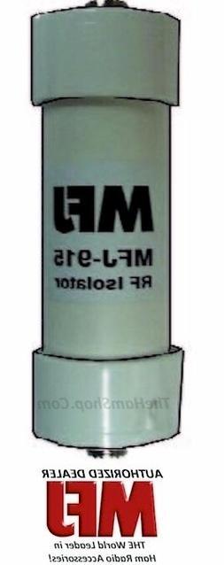 MFJ Enterprises Original MFJ-915 RF Isolator 1.8-30 MHz, 150