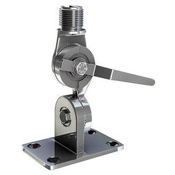 Shakespeare 4187 SS Ratchet Mount