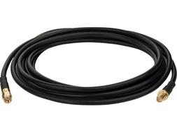 TP-LINK TL-ANT24EC3S 3m/10ft Antenna Extension Cable, RP-SMA