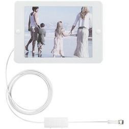 ANTOP Amplified 40/50 Miles Indoor Photo Frame Digital TV HD