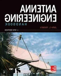 Antenna Engineering Handbook by John Volakis: New