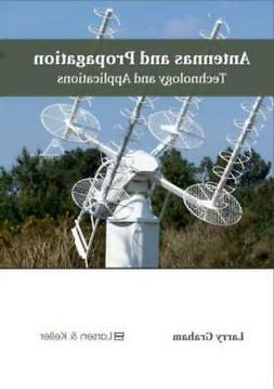 Antennas and Propagation: Technology and Applications