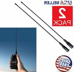 For Baofeng UV5R UV-82 Band ANTENNA 144/430MHz Dual  NA771 S