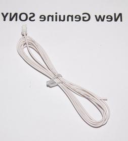 Brand NEW Genuine SONY FM Antenna For STR-DH190 STR-DH590 ST
