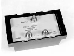 "Winegard CC-7870 Antenna Coupler, 5.40"" x 2.90"" x 2.20"