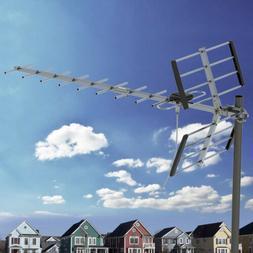 digital hdtv 1080p 100miles outdoor amplified tv