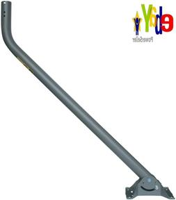 Winegard Ds-3000 J Pipe Mount For Antennas, 39