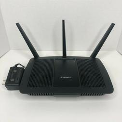 Linksys EA7200 Max-Stream Dual-Band AC1750 Wi-Fi 5 Router