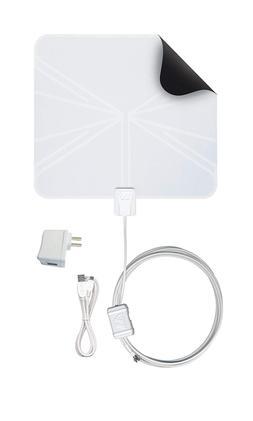 Winegard FlatWave Amped Amplified Digital IndoorHDTV Antenna