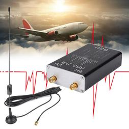 Full Band UV HF RTL-SDR 100KHz-1.7GHz Cable Tuner Receiver/R