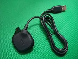 Genuine Garmin Power Charging and Data Docking Clip Cradle f