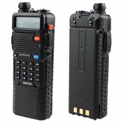 Handheld Radio Scanner 2-Way Upgrade Digital Transceiver Pol