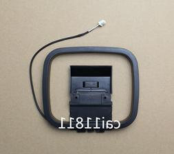 HIFI AM Antenna FM AM Loop antenna connector SONY JBL Univer
