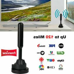 High Definition Gain DVB-T Digital Freeview Portable TV Ante