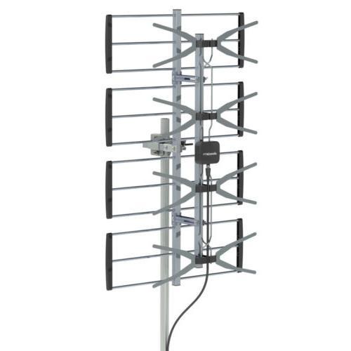 Leadzm 150Miles TV Antenna for