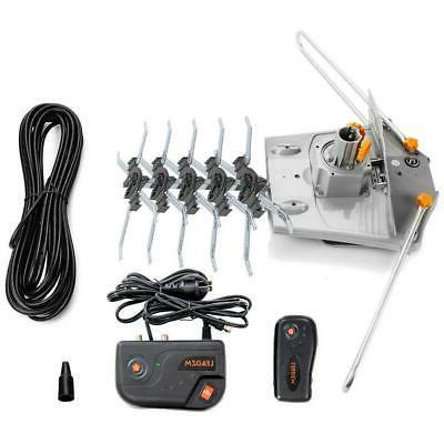 300mile 4K 1080P Outdoor UHF Remote