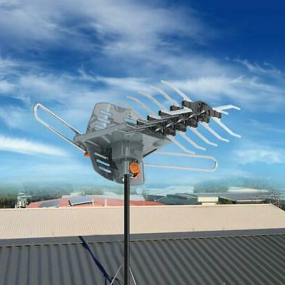 300mile Amplified UHF VHF Remote