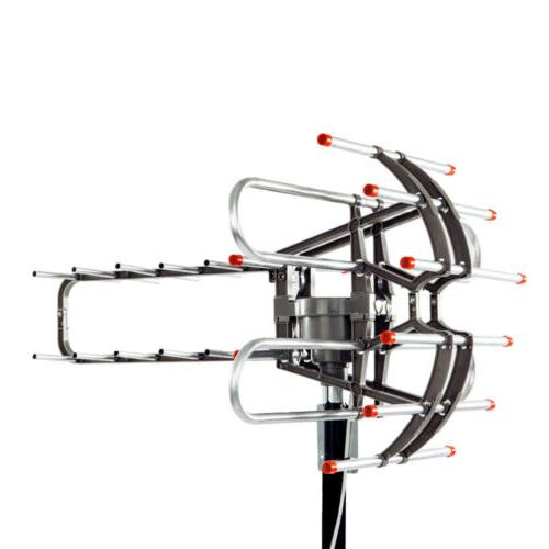 990Miles Long Range HD Digital Antenna TV HDTV Outdoor Anten