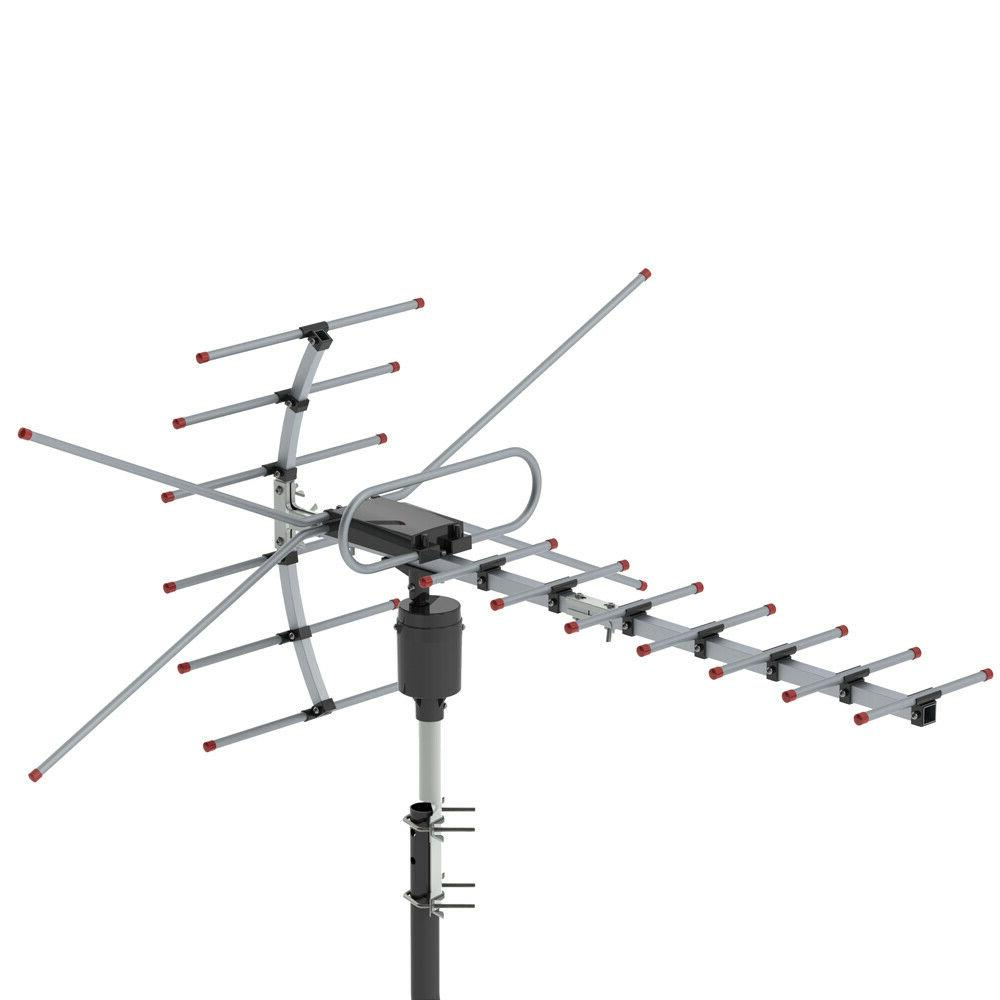 480 HD TV Antenna Amplified US