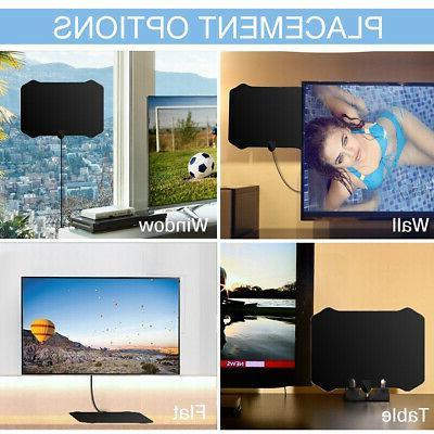 US HDTV Indoor Signal Amplifier