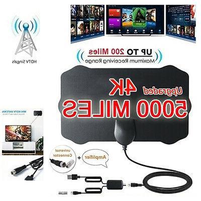 US 5000 Shield HDTV HD Indoor Signal Amplifier