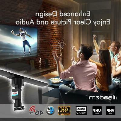 990 Outdoor Antenna Motorized HDTV 1080P