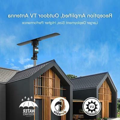 990 Outdoor Antenna 1080P
