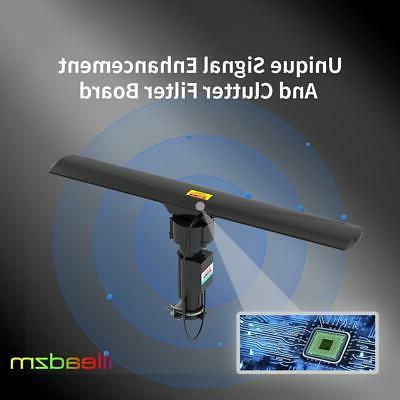 990 Outdoor Antenna 1080P 360°