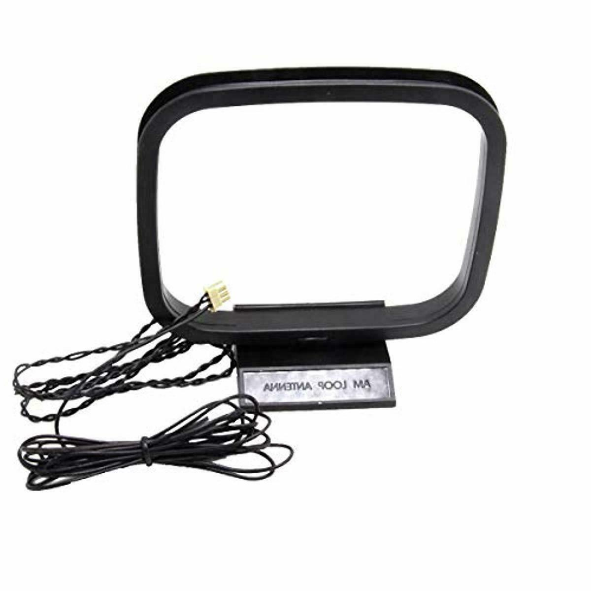 Ancable and AM Loop Antenna Mini for Sony