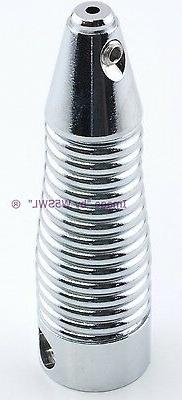 Tram BR-190 Series Chrome Stainless Steel Antenna Spring -