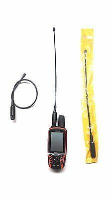 Flexible Long Range Antenna GPS Dog Tracking -  Garmin Astro