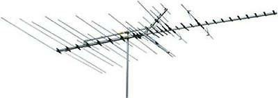 Winegard HD8200U Platinum VHF/UHF HDTV Antenna (65 Miles+, D
