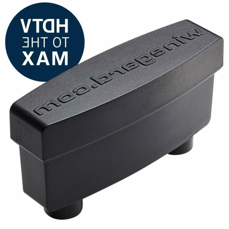 Winegard Lna-200 Boost Xt Hdtv Preamplifier, Tv Antenna Ampl