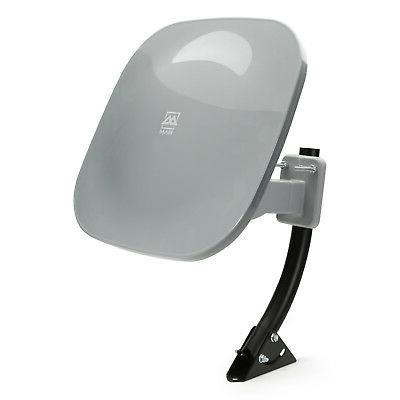 Outdoor Antenna with Mile Range for