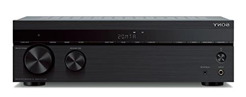 Sony STR-DH790 7.2-ch Vision, with