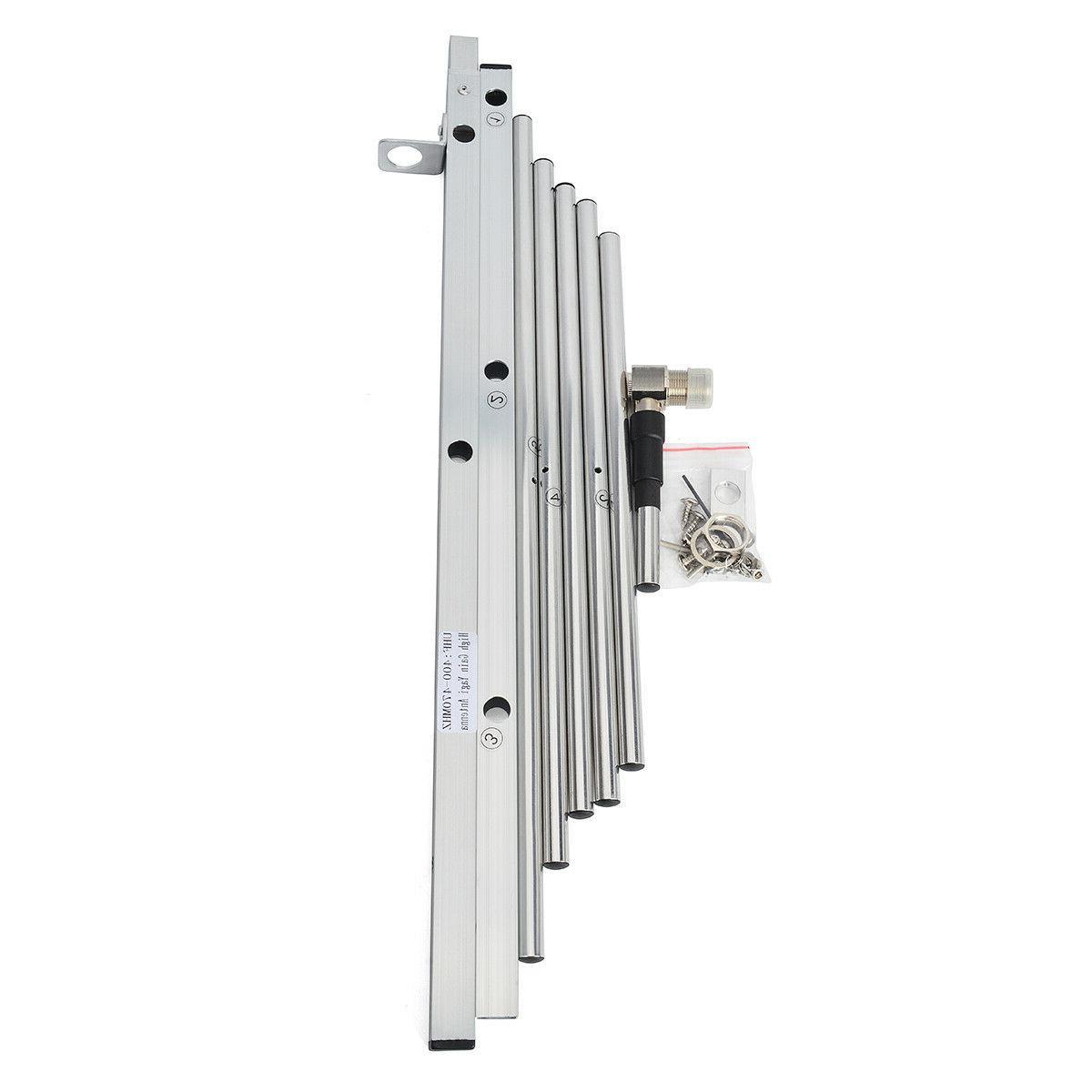 HYS UHF Directional Antenna Yagi 400-470MHz 5 Elements Gain