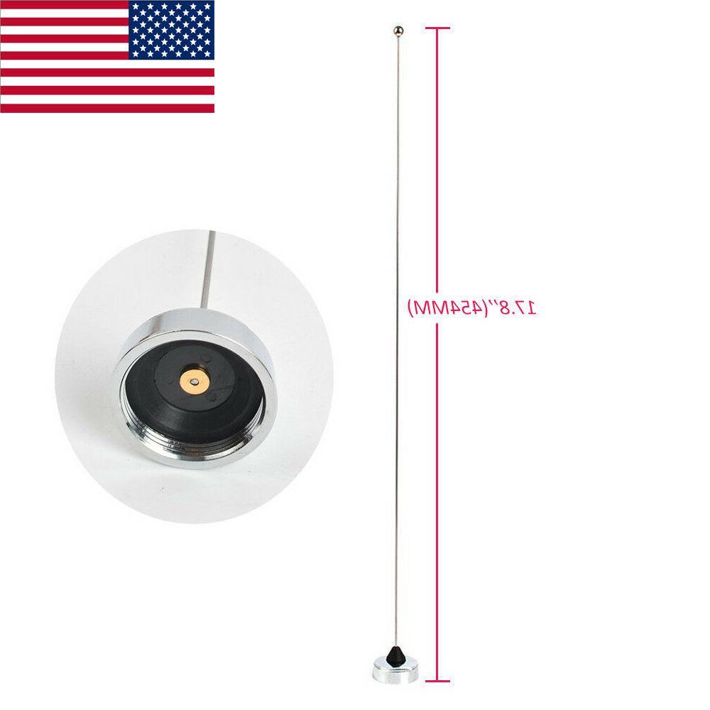 vhf136 174mhz 150w nmo antenna high gain