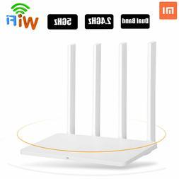 Xiaomi Mi WiFi 3 Router 4-Antenna APP Control Dual Band 2.4G
