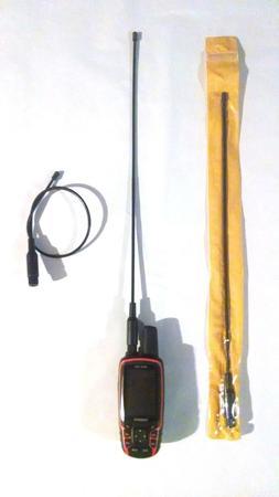 """***NEW*** Flexible 20 """" Long Range Antenna Garmin Astro 220/"""