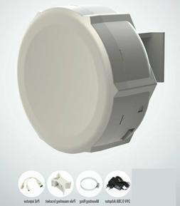 Mikrotik New SXT Lite5 RBSXT-5nDr2 5GHz Dual Chain 802.11n R