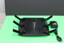 NETGEAR Nighthawk X6S AC4000 1000 Mbps 4 Port Tri-Band WiFi