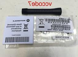 Motorola OEM UHF Stubby Antenna NAE6522AR CP200 CP200D CP200