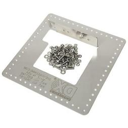 DX Engineering Radial Plate RADP-3